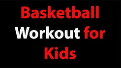 10 Minutes Basketball Drills For Kids- DelsonTraining