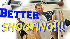 Youth Basketball Drills For Kids - Shooting drills