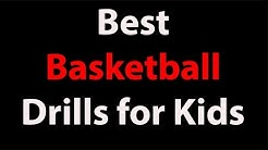 Best Basketball Drills For Kids-30 MINUTES Workout - DelsonTraining