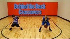 Basic Basketball Drills for Kids