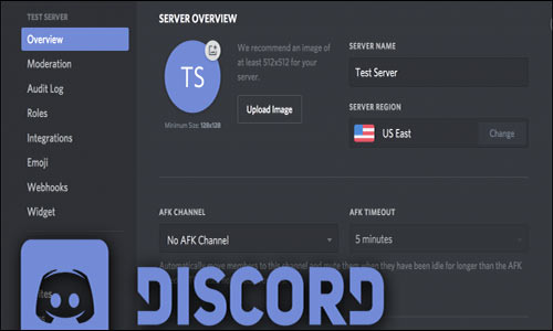 How Do I Create a Discord Server