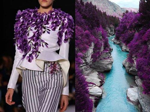 تحقیق درباره ی طراحی لباس