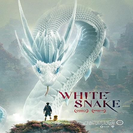 انیمیشن مار سفید - White Snake 2019