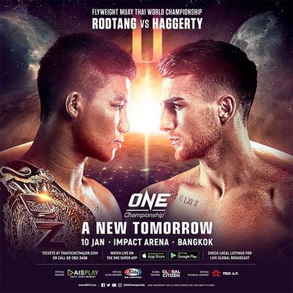 دانلود مسابقات وان سی     ONE Championship : A New Tomorrow