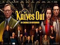 دانلود فیلم چاقوهای تیز کرده - Knives Out 2019