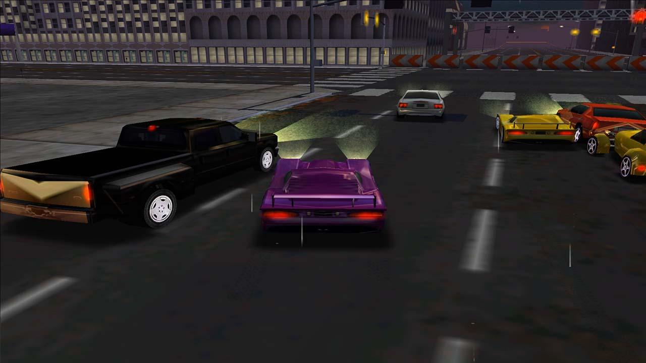 دانلود بازی Midtown Madness 1 برای PC