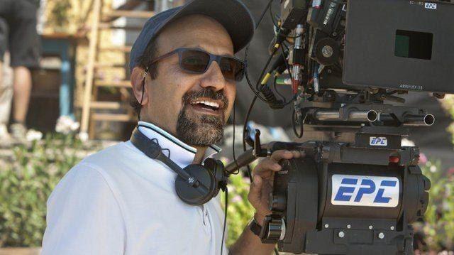 اصغر فرهادی دوباره در ایران فیلم میسازد
