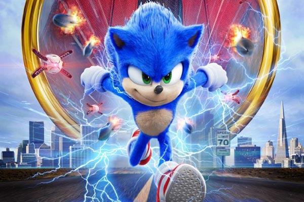 بازیهای Sonic