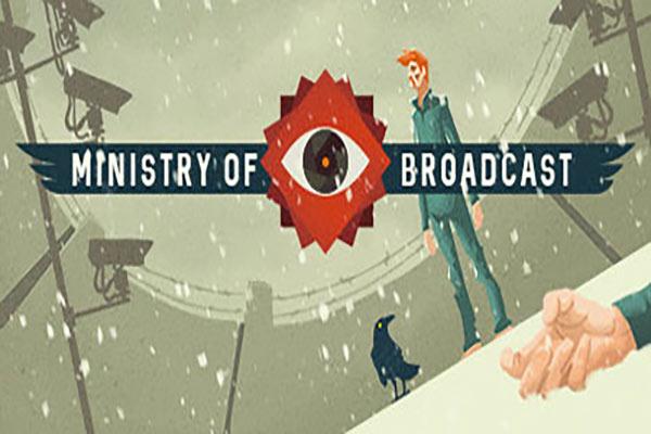 دانلود بازی Ministry of Broadcast