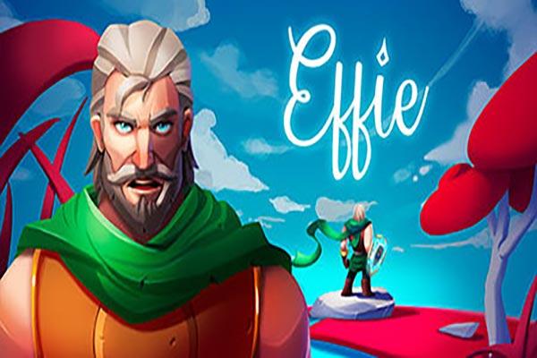 دانلود بازی ماجرایی Effie