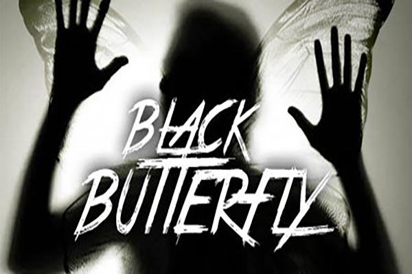 بازی ترسناک Black Butterfly