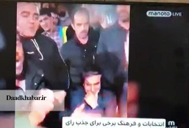 تیم رسانهای حسین لعلیان، رسانههای معاند نظام را به زانو درآرود!