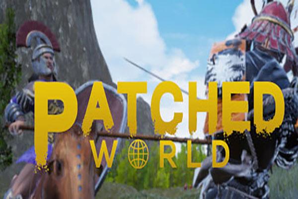 دانلود بازی Patched world