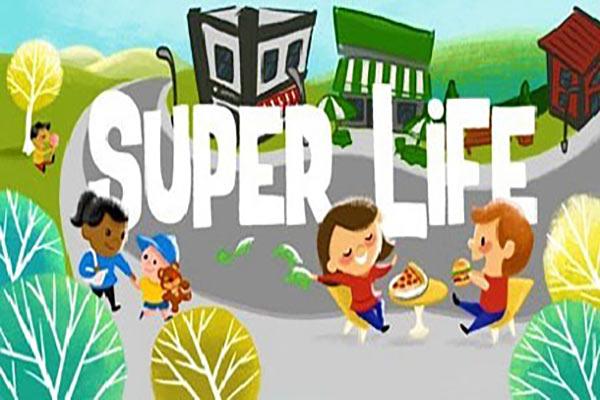 دانلود بازی کامپیوتر Super Life