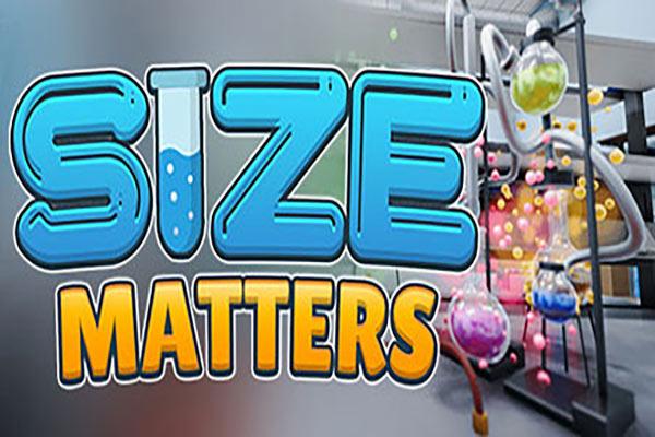 دانلود بازی کامپیوتر Size Matters
