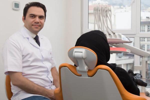 کلینیک تخصصی ایمپلنت و ارتودنسی