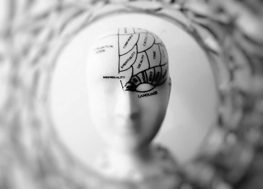 قسمت های فعال مغز هنگام موسیقی خواندن