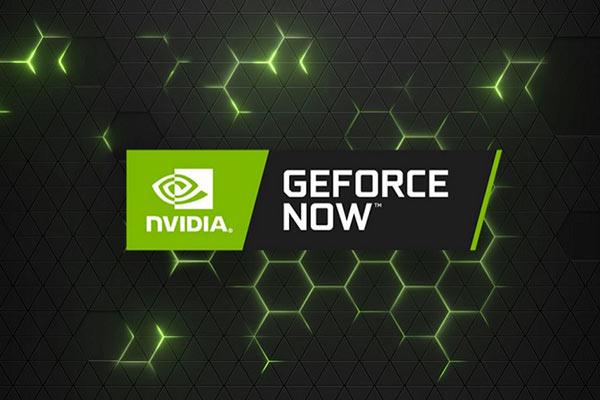 سرویس استریم GeForce Now