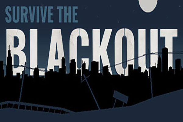 دانلود بازی Survive the Blackout