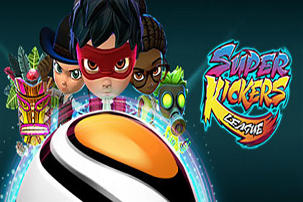 دانلود بازی Super Kickers League