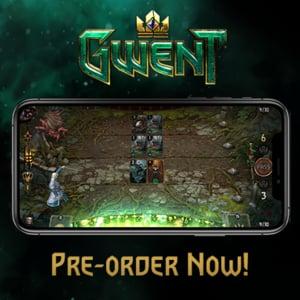 بازی Gwent : The Witcher Card Game به گوشیهای اندروید میآید.