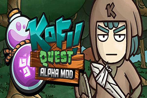 دانلود بازی Kofi Quest: Alpha MOD