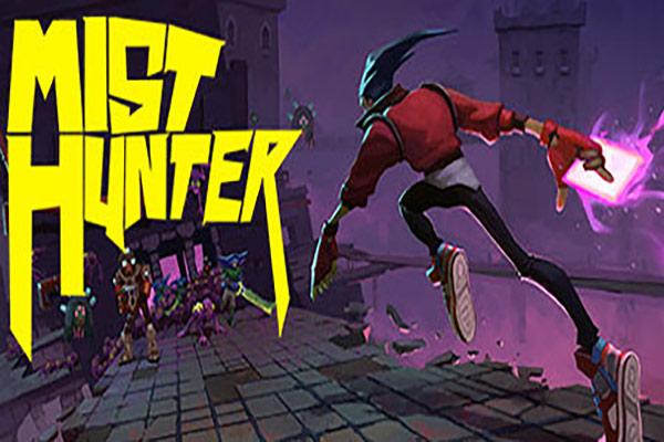دانلود بازی کامپیوتر Mist Hunter