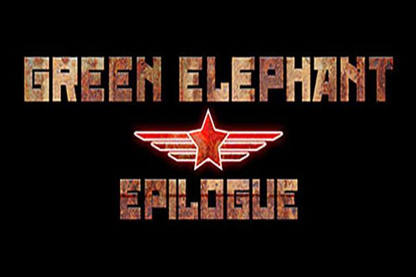 دانلود بازی Green Elephant Epilogue