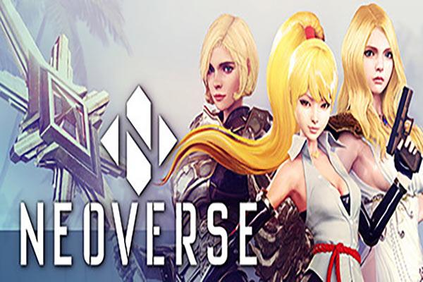 دانلود بازی کامپیوتر NEOVERSE