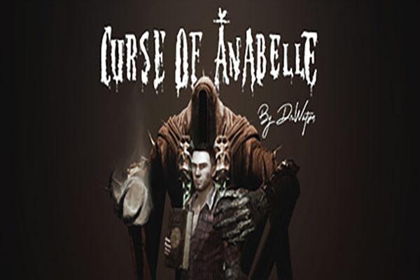 دانلود بازی کامپیوتر Curse of Anabelle