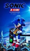 تصویر :دانلود فیلم سونیک Sonic the Hedgehog 2020