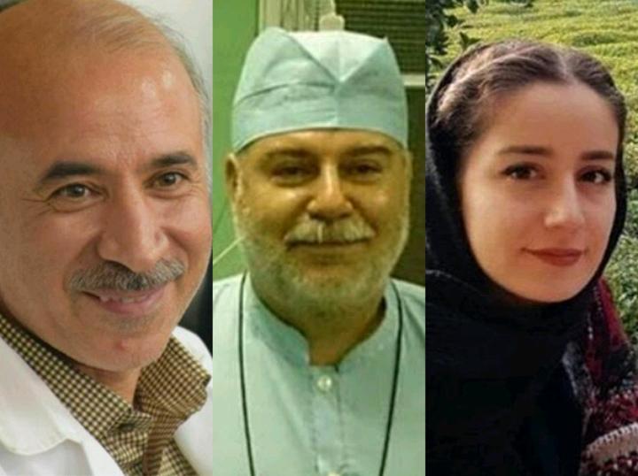 یک پرستار دیگر در گیلان درگذشت