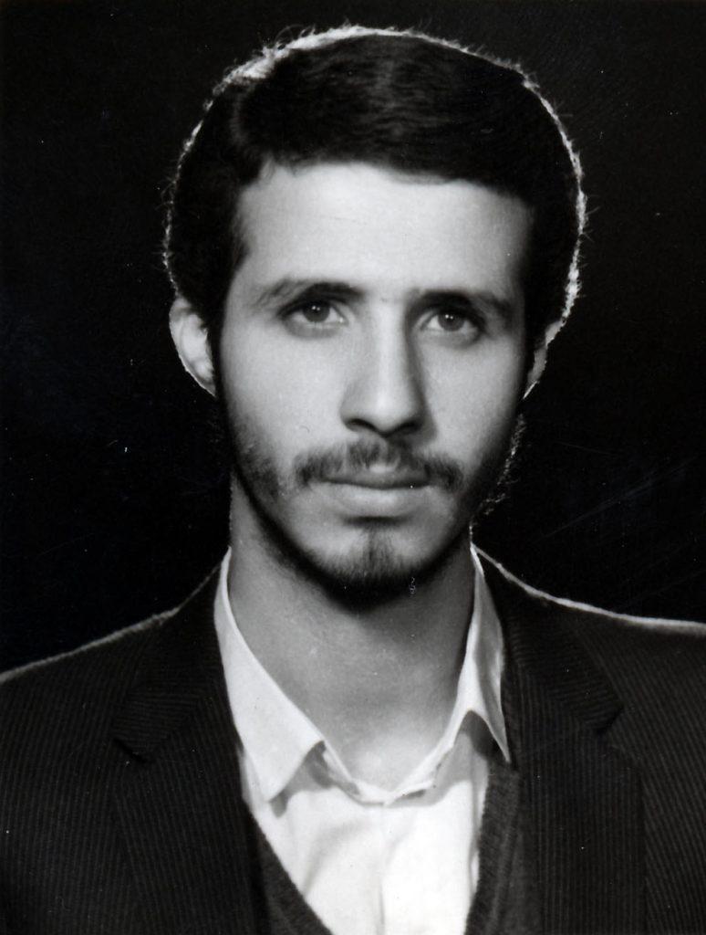 شهید محسن بهارلو