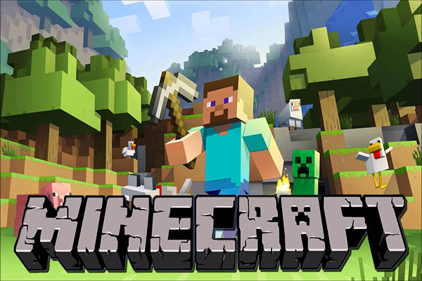 Minecraft Game Pictures Full HD