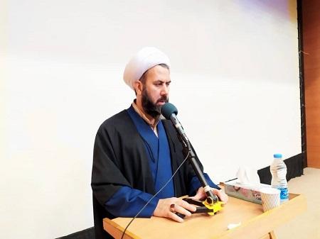 کانونهای مساجد پیشتاز برنامههای فرهنگی و اجتماعی باشند