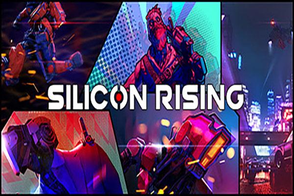 دانلود بازی کامپیوتر SILICON RISING
