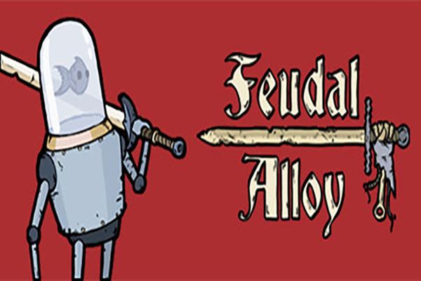 دانلود بازی کامپیوتر Feudal Alloy v1.02