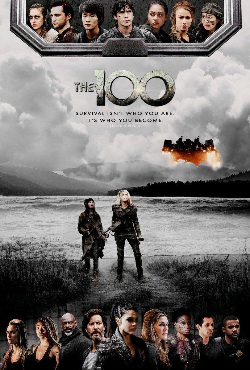 دانلود قسمت 1 فصل هفتم سریال The 100 + زیرنویس فارسی