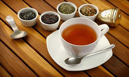 انواع چای گیاهی