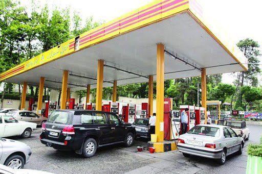 پمپ بنزین ها تعطیل نخواهند شد