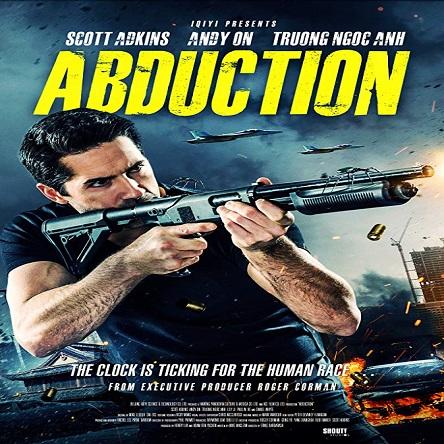 فیلم آدم ربایی - Abduction 2019