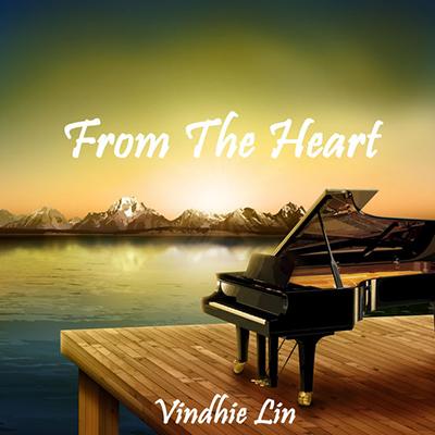 دانلود آلبوم موسیقی From the Heart-موسیقی بیکلام آرامش بخش