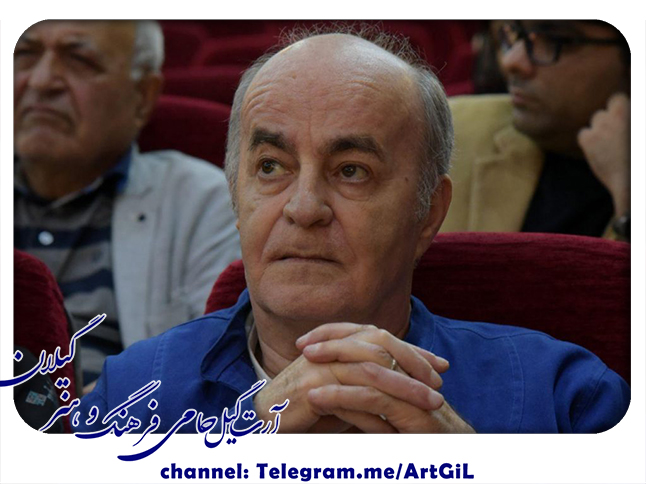 بازیگر سرشناس ایرانی در بیمارستان بستری شد
