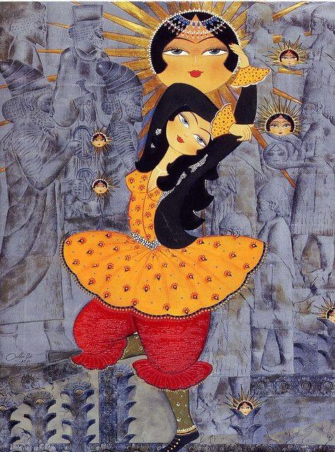 تصاویر نوروزی نوروز باستانی ایران