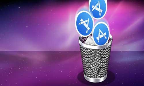 Uninstall Programs on Mac