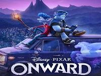 دانلود انیمیشن به پیش - Onward 2020