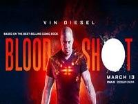 دانلود فیلم بلادشات - Bloodshot 2020