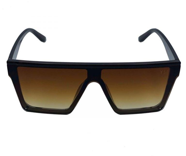 خرید اینترنتی عینک آفتابی وای اسل قهوه ای