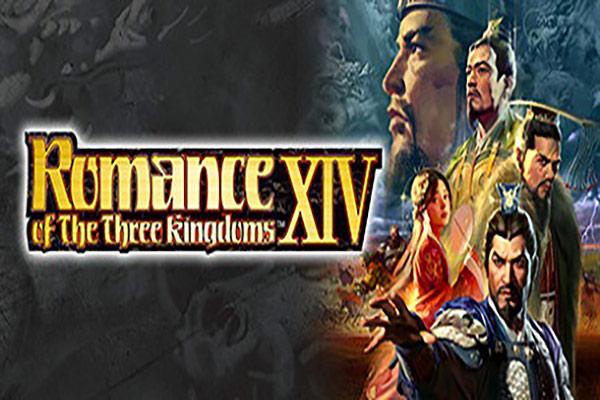 دانلود ROMANCE OF THE THREE KINGDOMS XIV