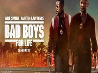 دانلود فیلم پسران بد برای زندگی - Bad Boys for Life 2020